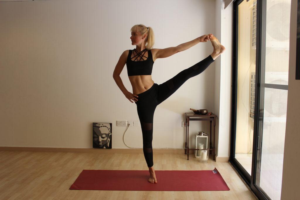 Ashtanga Yoga - Yoga in Malta with PowerYogaWorld